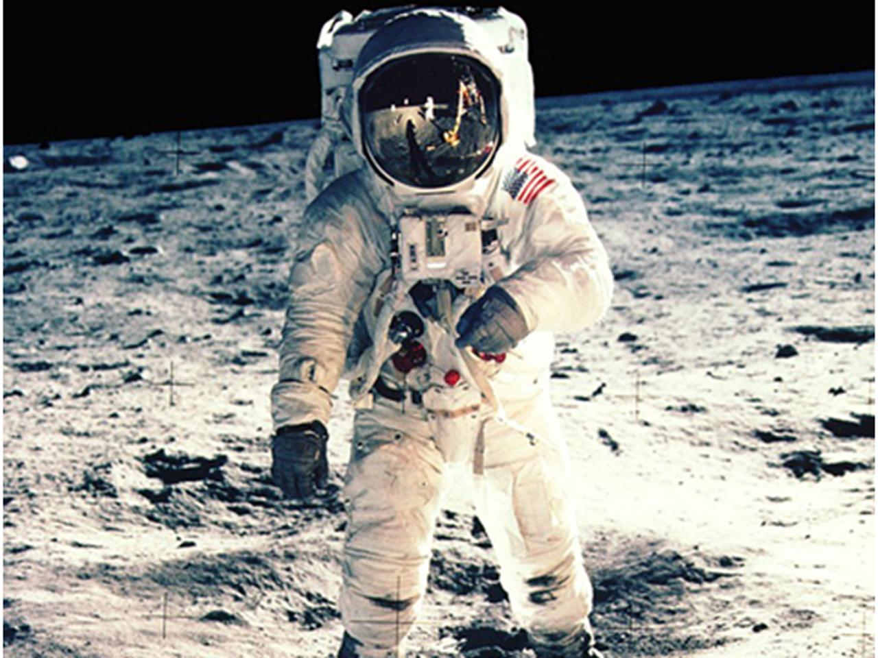 apollo 11 space mission on tv - photo #5