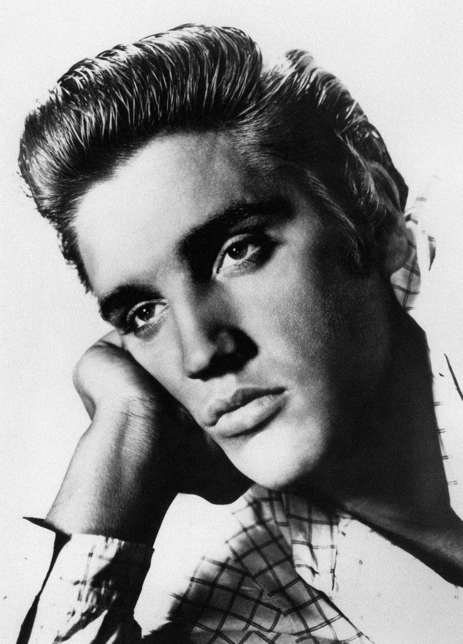 Elvis Presley The King Happy Birthday Elvis Pictures