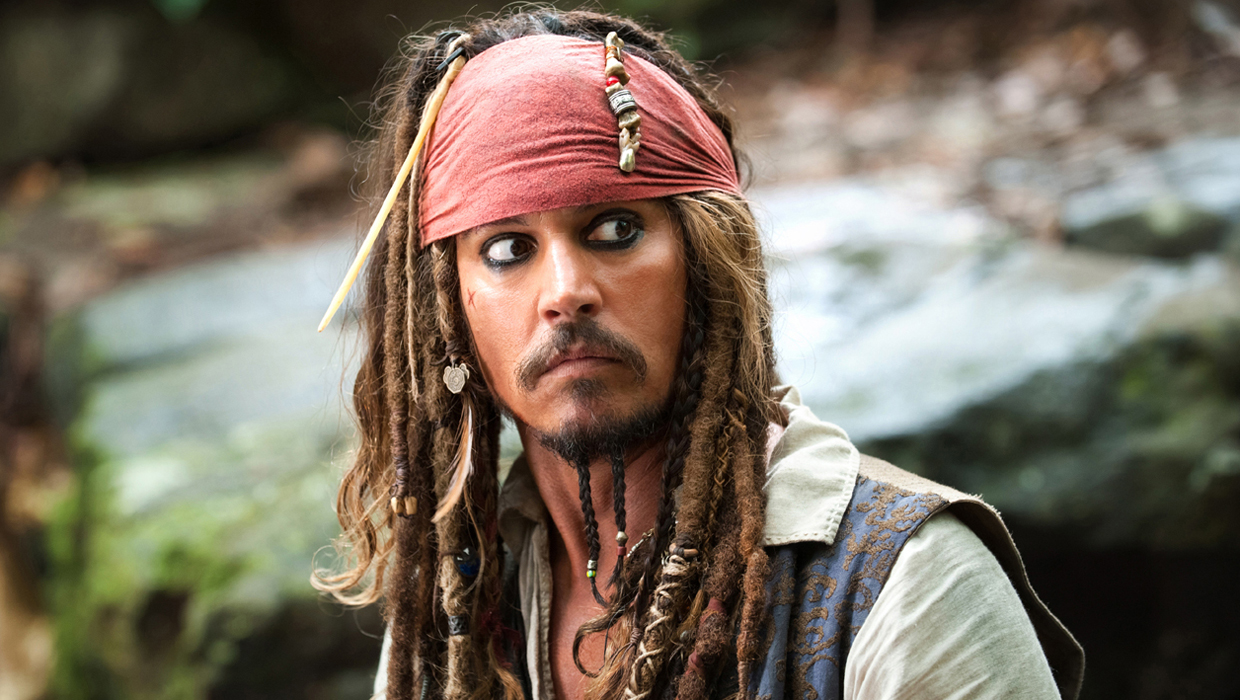 Commit error. jack sparrow with shirt off very