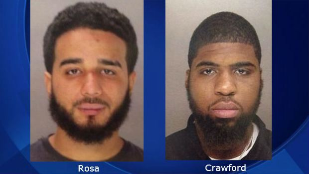 2 Charged In Philadelphia Carjacking Crash That Killed 3 Kids Cbs News