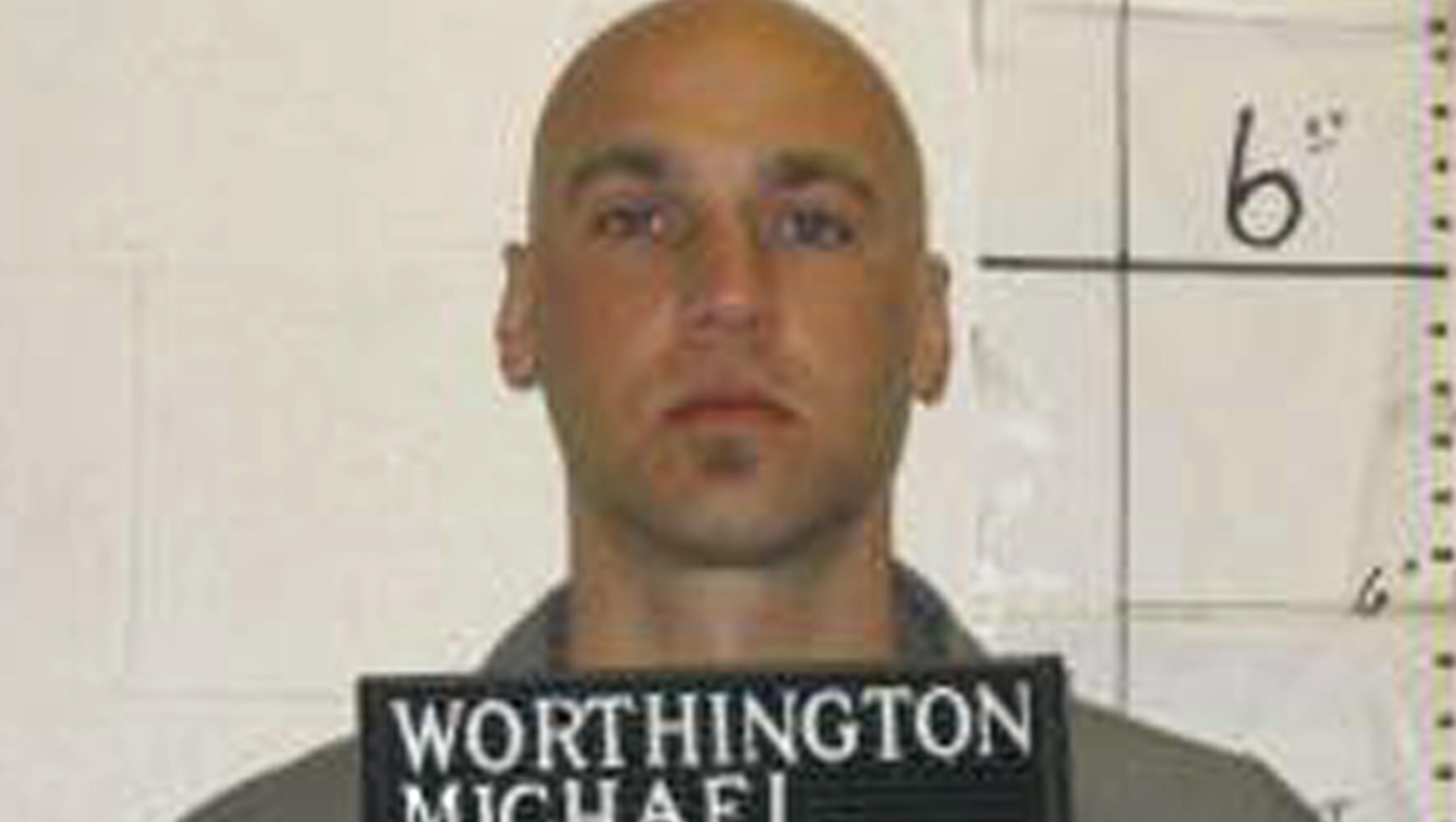 Inmate release date missouri