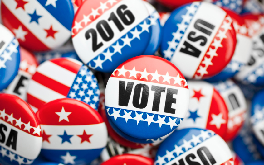 2016 Democratic Party presidential primaries