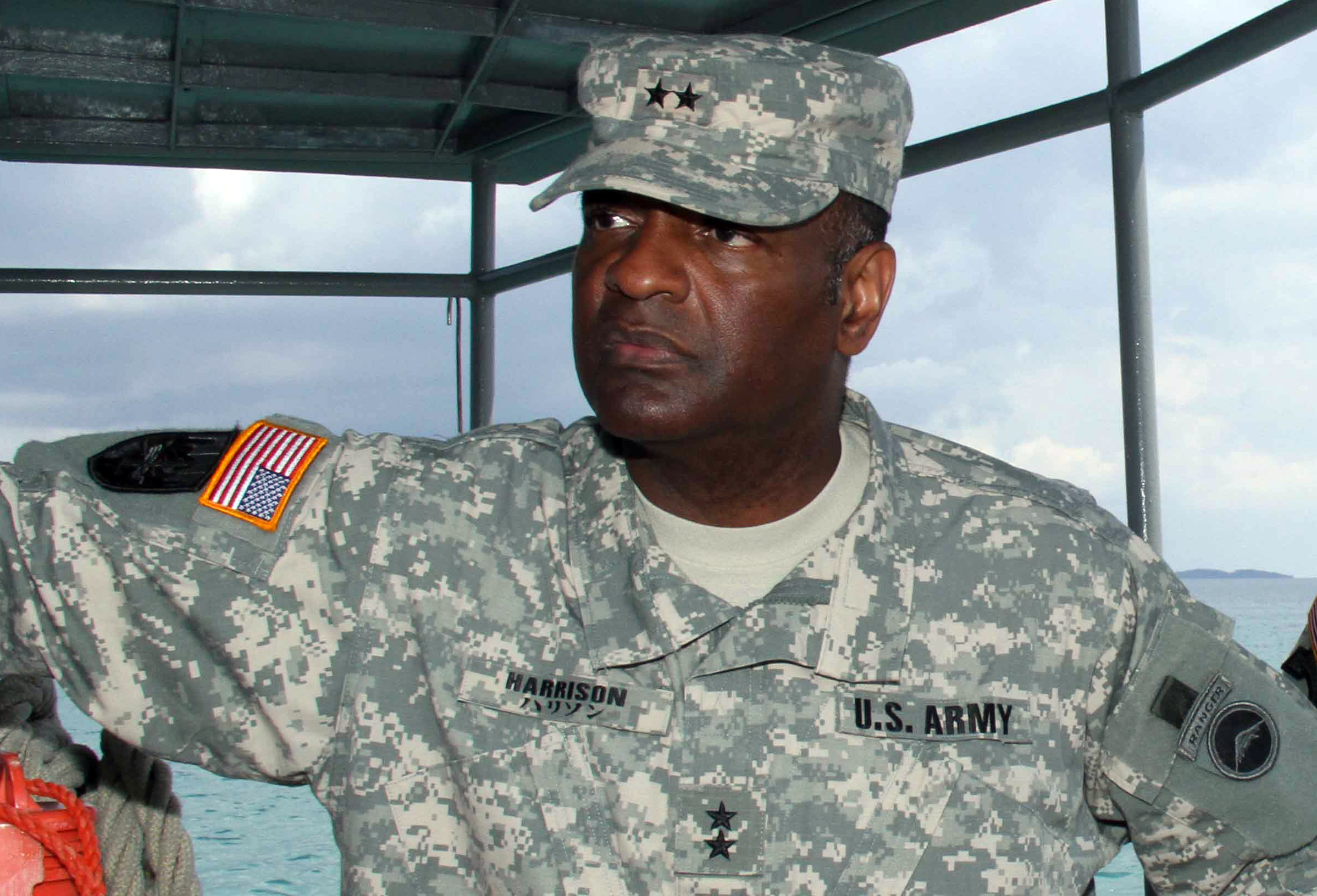 U S Army General Demoted For Mishandling Sexual Assault