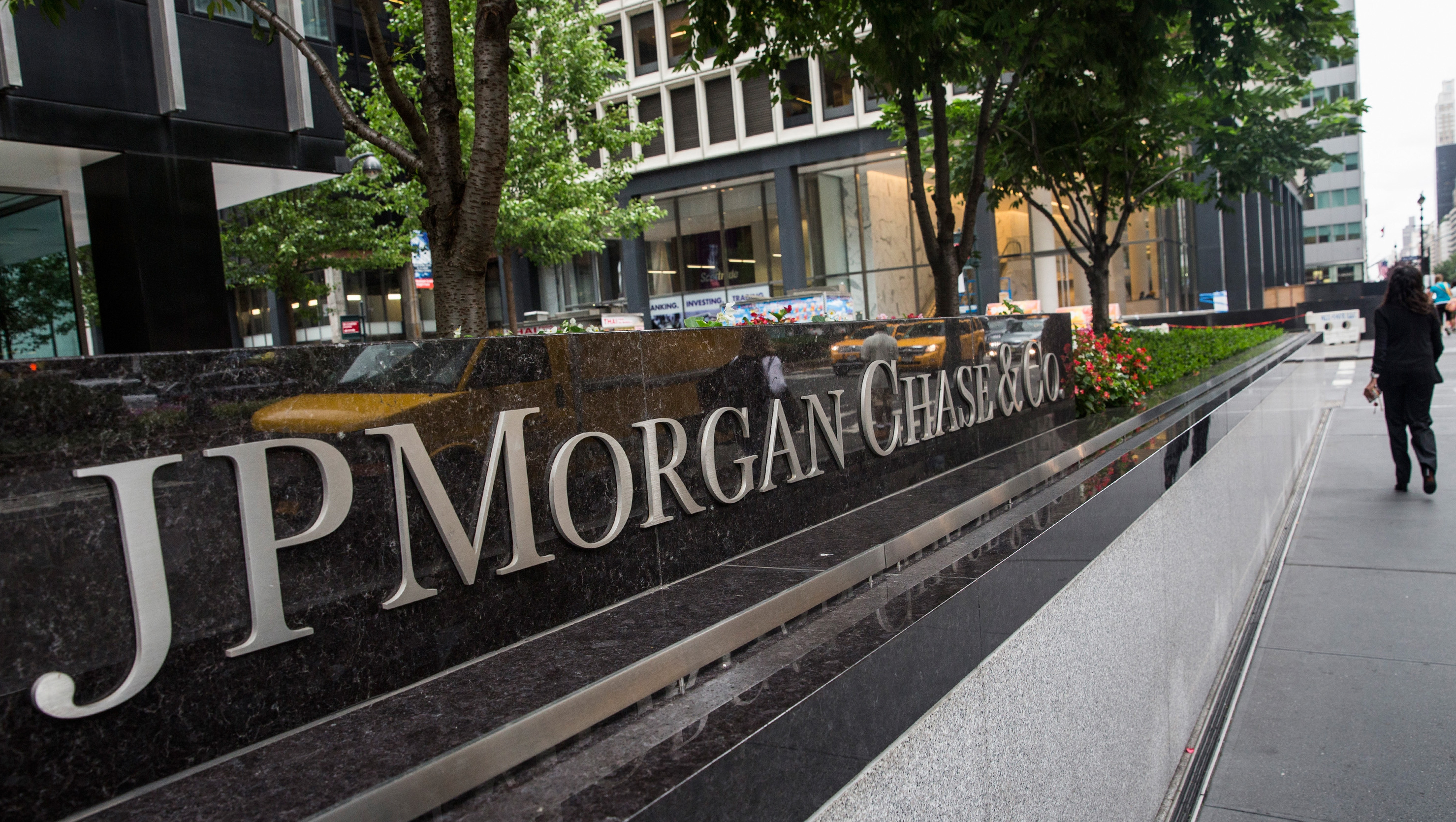 JP Morgan Chase reveals details on data breach at New York