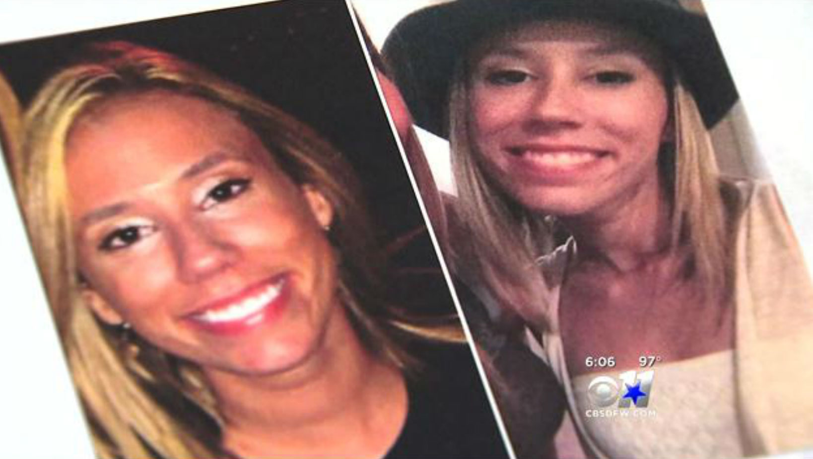 Christina Morris case: Police confirm remains are those of Texas