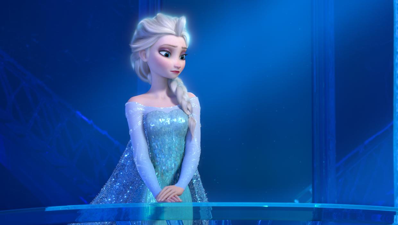 let it go frozen meme