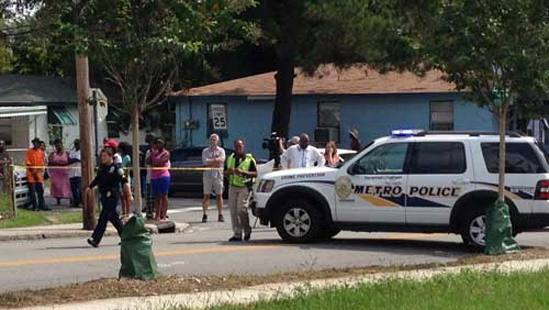 Georgia Bureau of Investigation probing fatal police