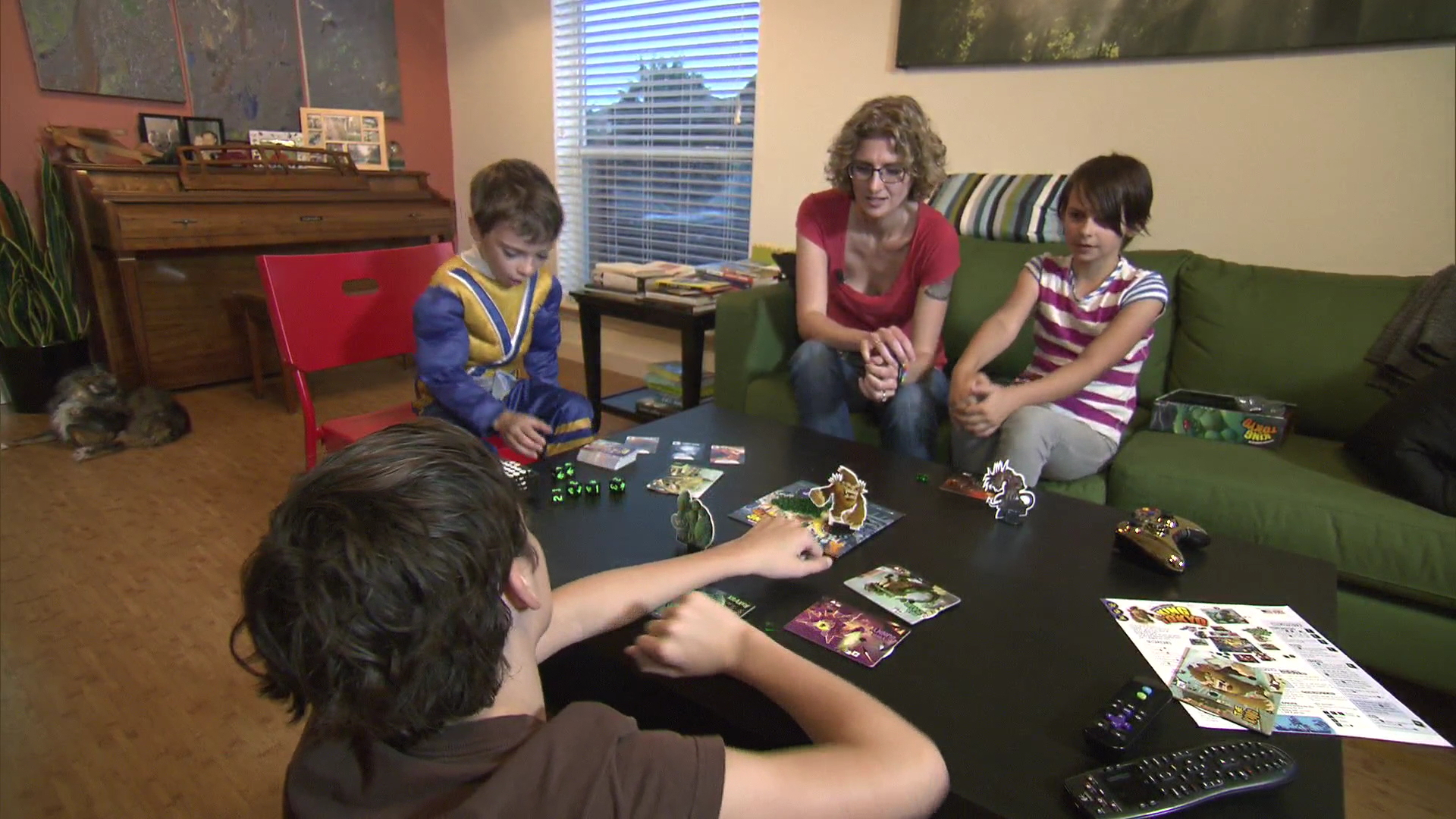 Mom Questioned Over Sons Solo Outdoor Playtime - Cbs News-9955