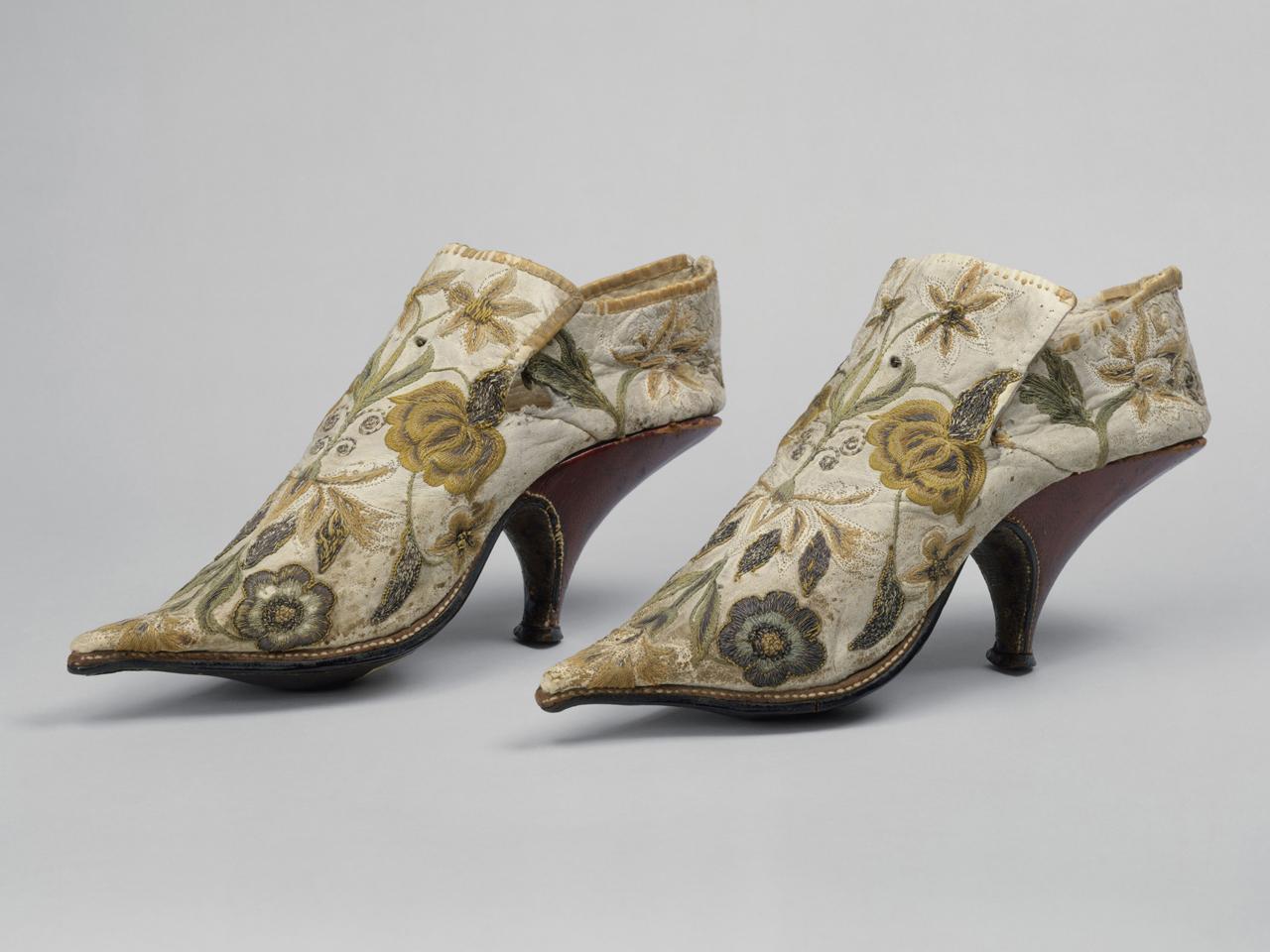 High Heels History