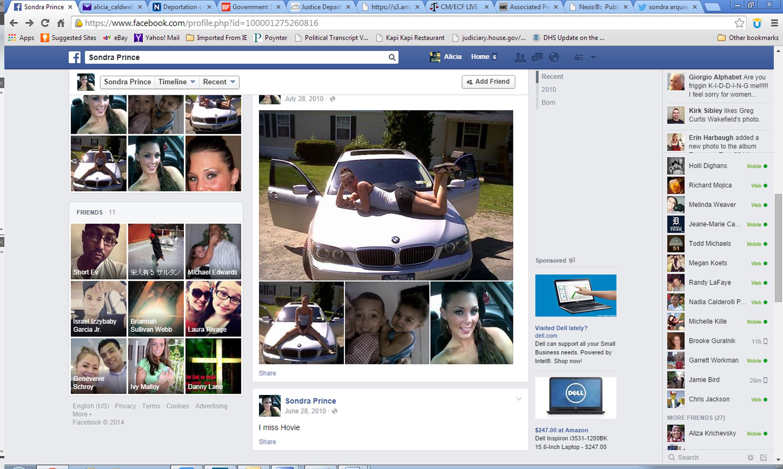 DEA agent sued over Facebook decoy page - CBS News
