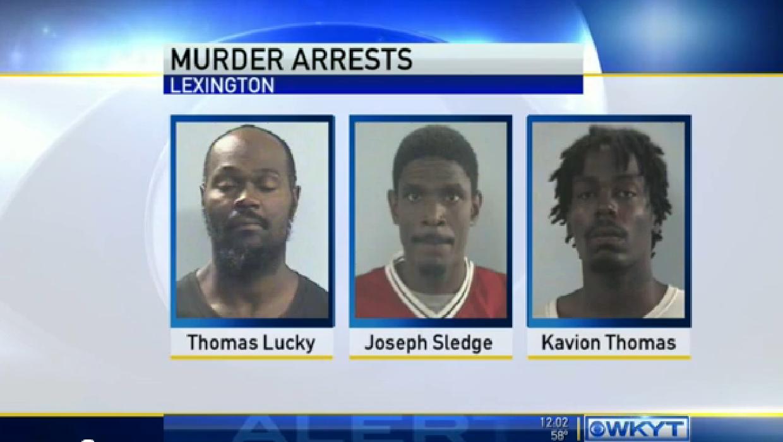 Car Wash Lexington Ky >> Homeless man found dead in Lexington, Kentucky car wash; 3 ...