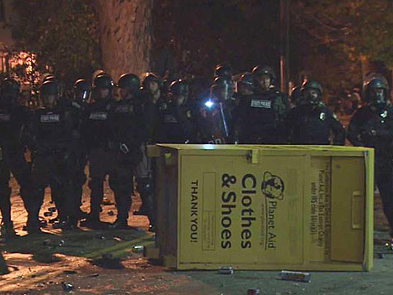 New Hampshire pumpkin fest riot prompts police investigation