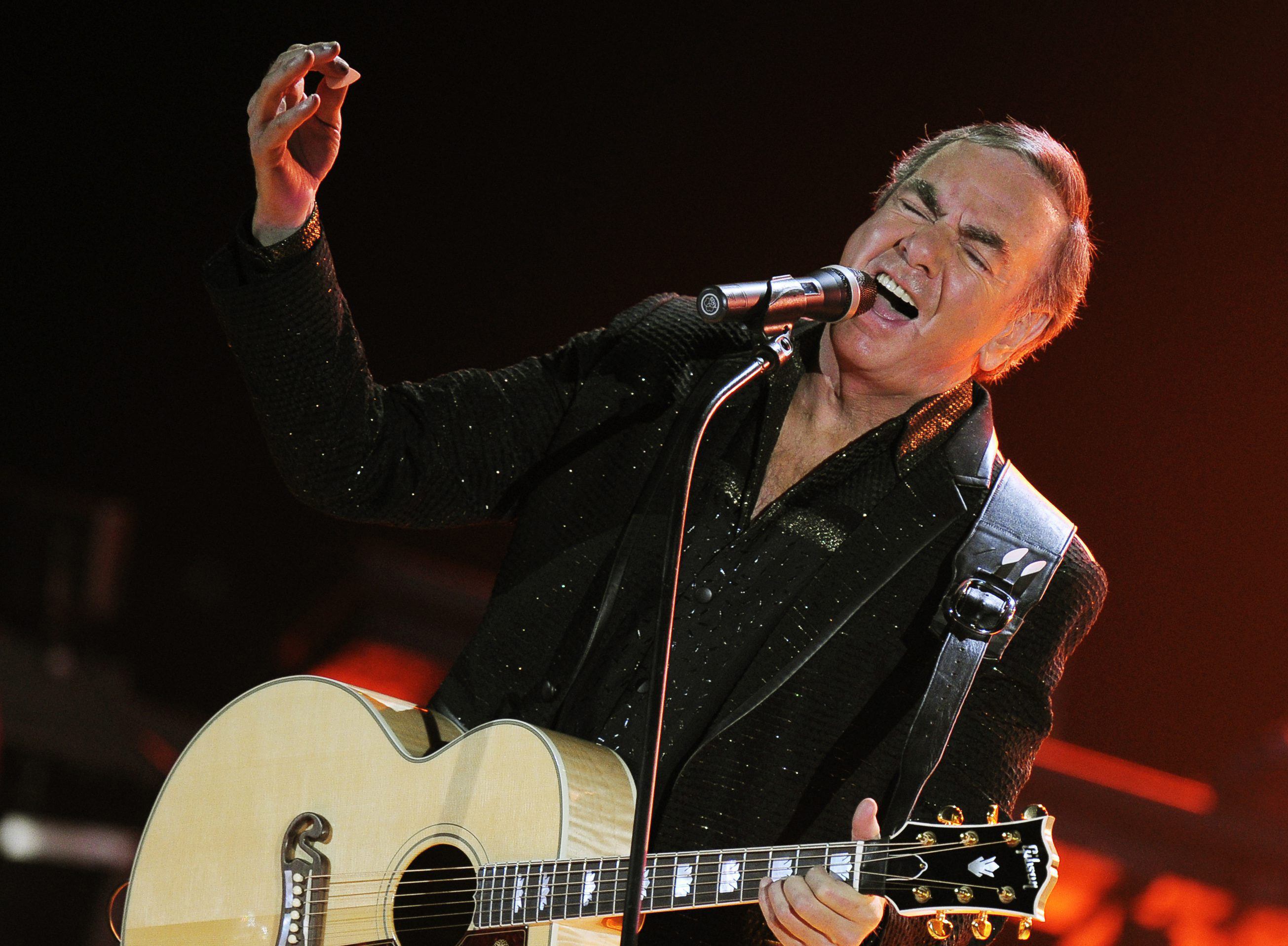 neil diamond - 50th anniversary collection (limited edition)