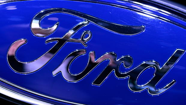Ford Recalls Thousands Of Suvs For Fuel Tank Leaks