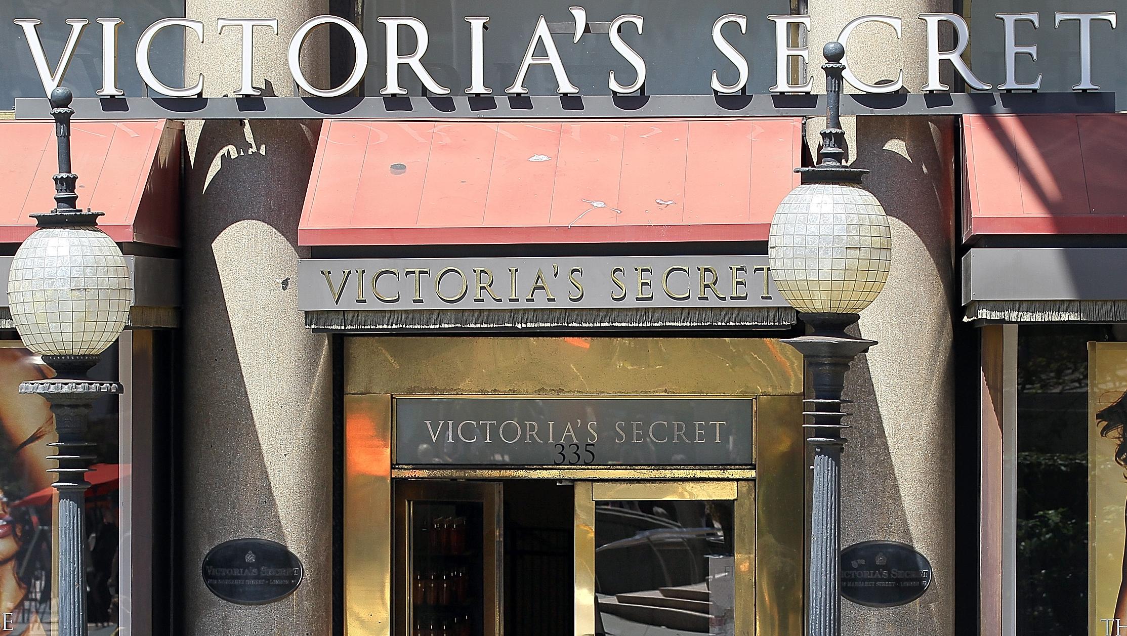 e9d8a4e96f0c5 Victoria's Secret ad campaign causes a stir - CBS News