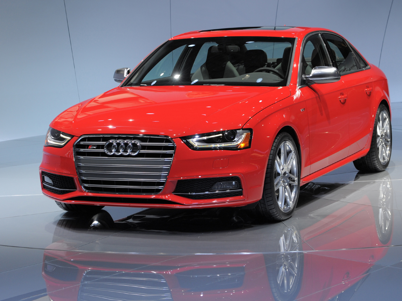 Air Bag Issue Prompts Audi Recall Cbs News