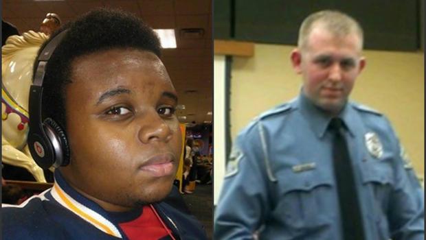 Ferguson police radio calls surface from Michael Brown shooting ...