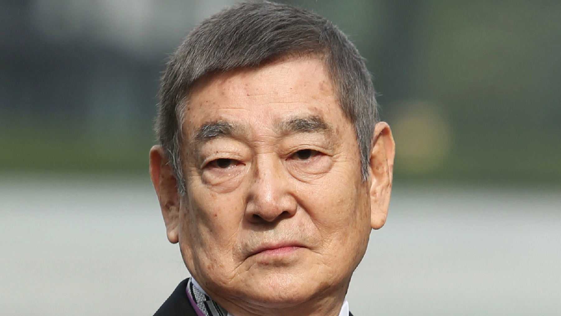 Ken Takakura, veteran Japanese actor, dies - CBS News