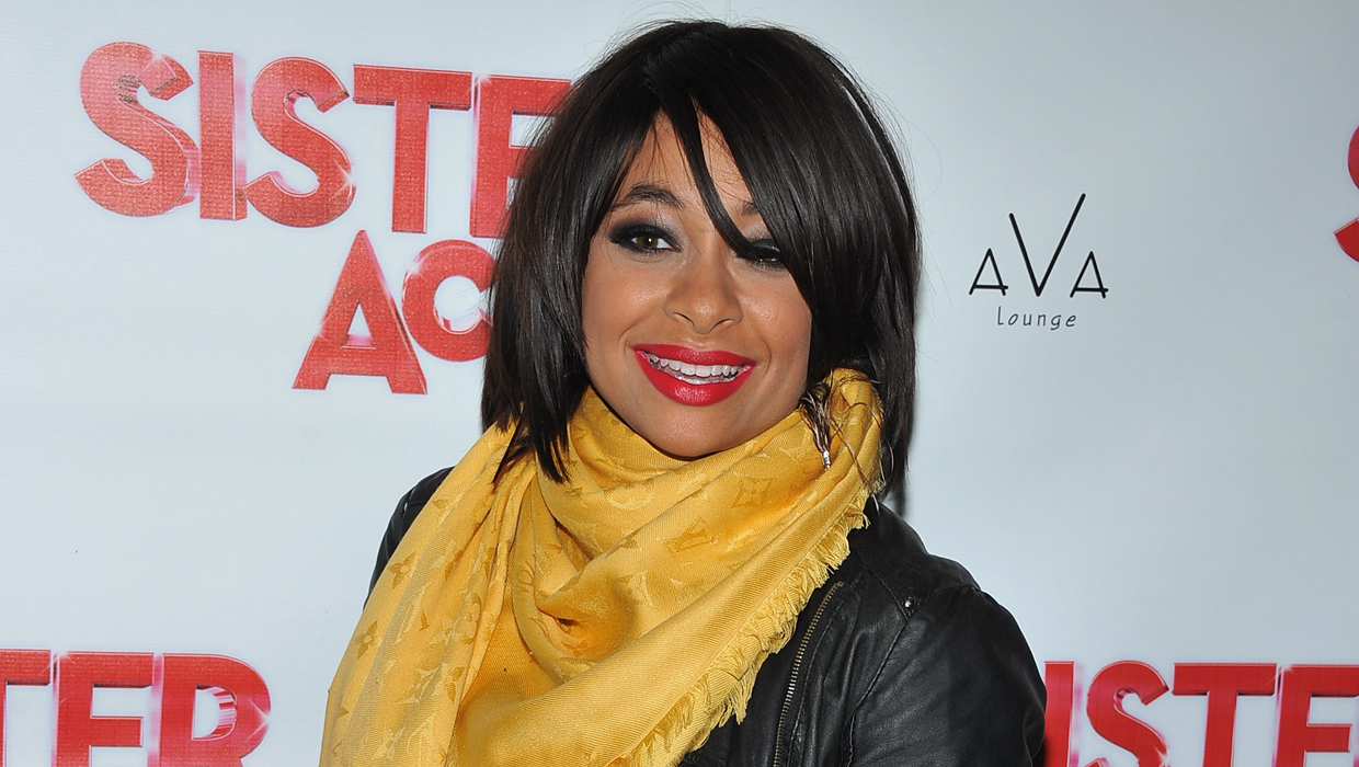 Raven Symone Apologizes For Name Discrimination Comments Cbs News