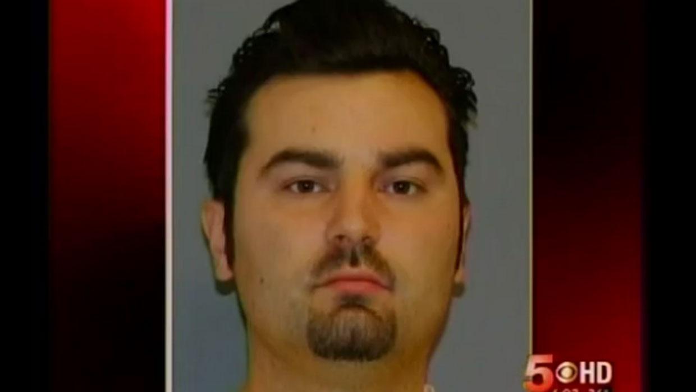 NAVASOTA POLICE ARREST COLORADO MAN WANTED ON CHILD