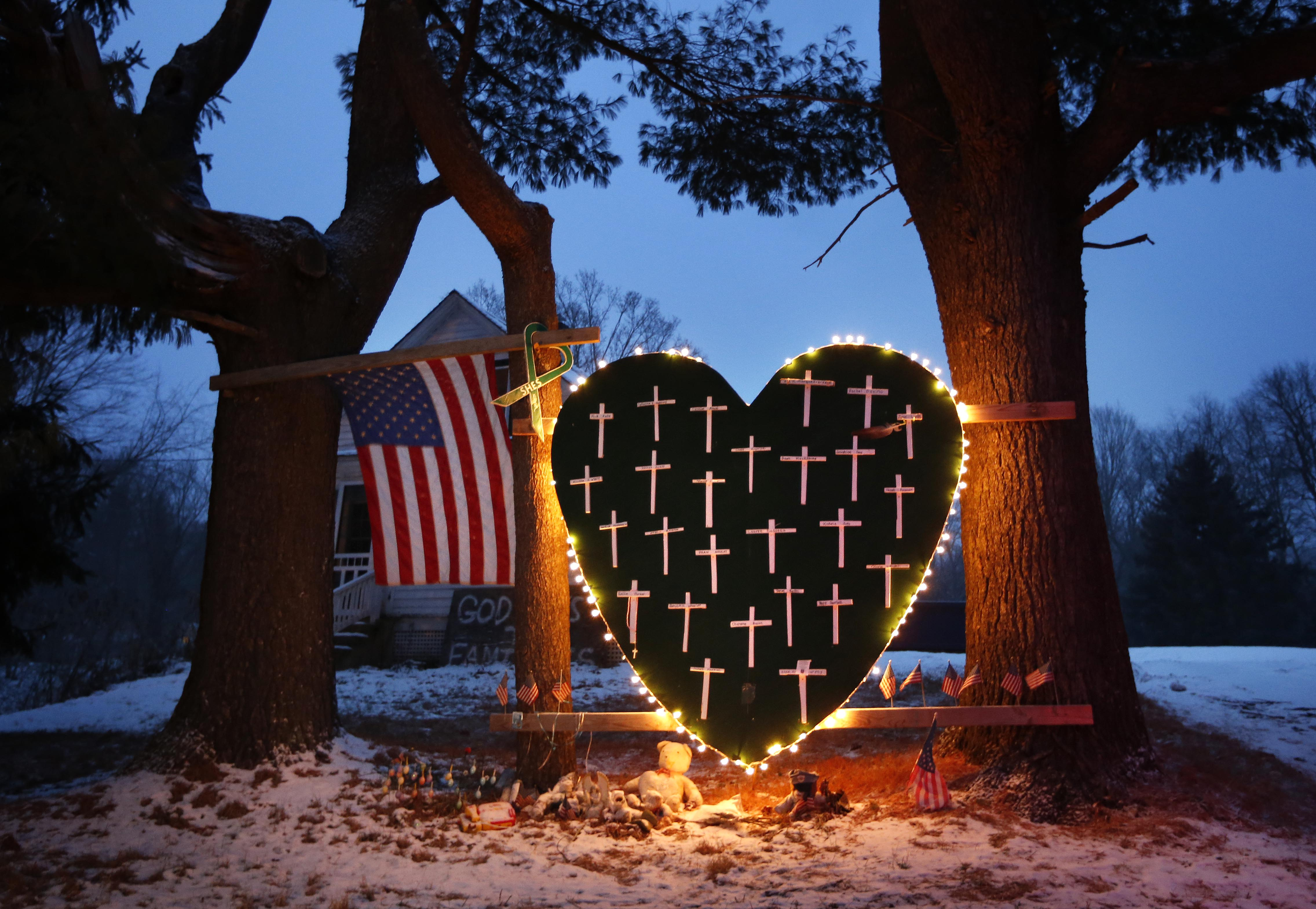 Two Years Post Newtown Whats Changed >> Mental Health Problems Still Emerging 2 Years After Sandy Hook