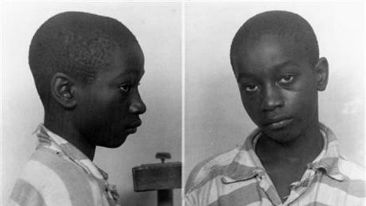 George Stinney, South Carolina boy executed for 1944 murders, is
