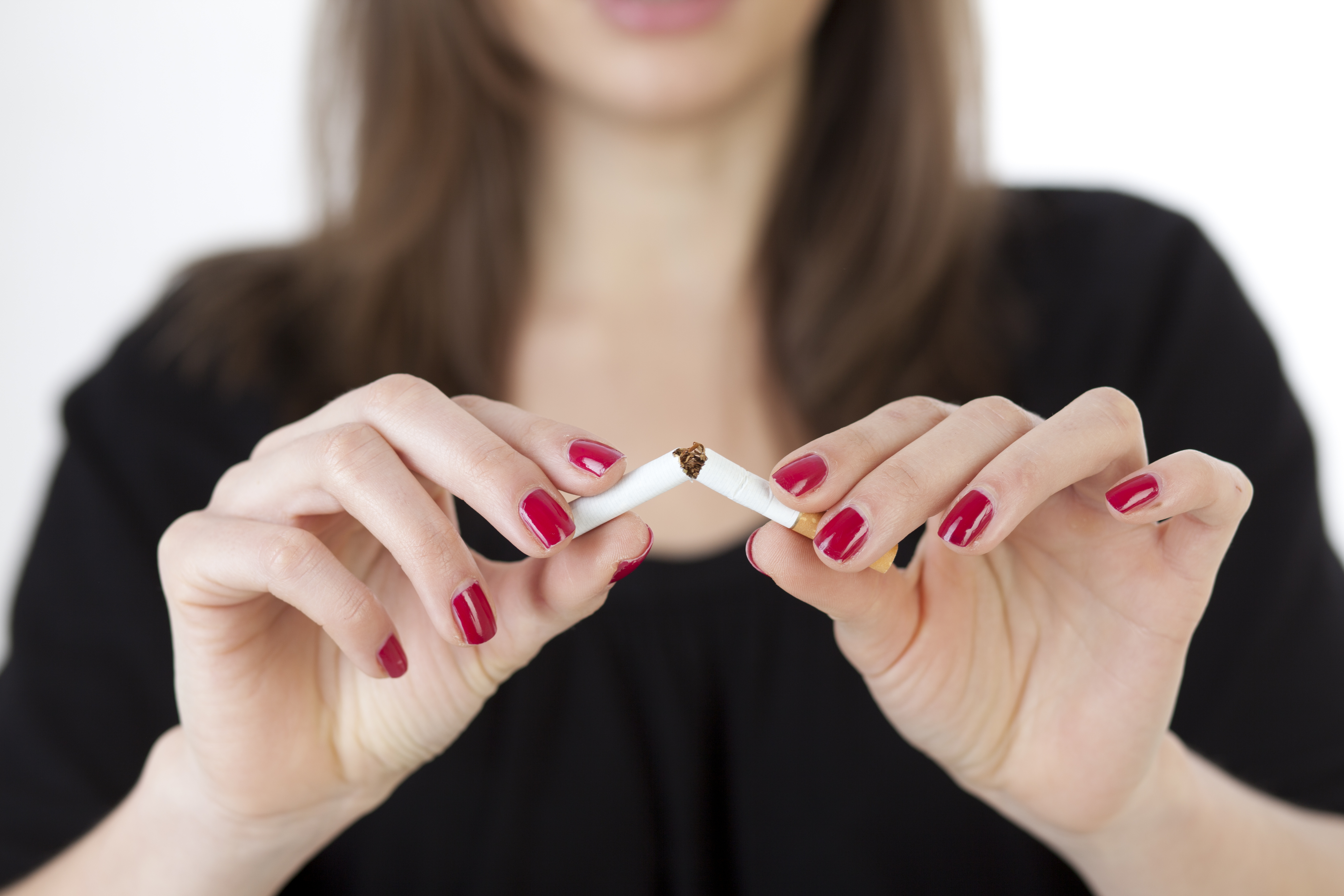 Trying to quit smoking? Here's the most effective strategy - CBS News