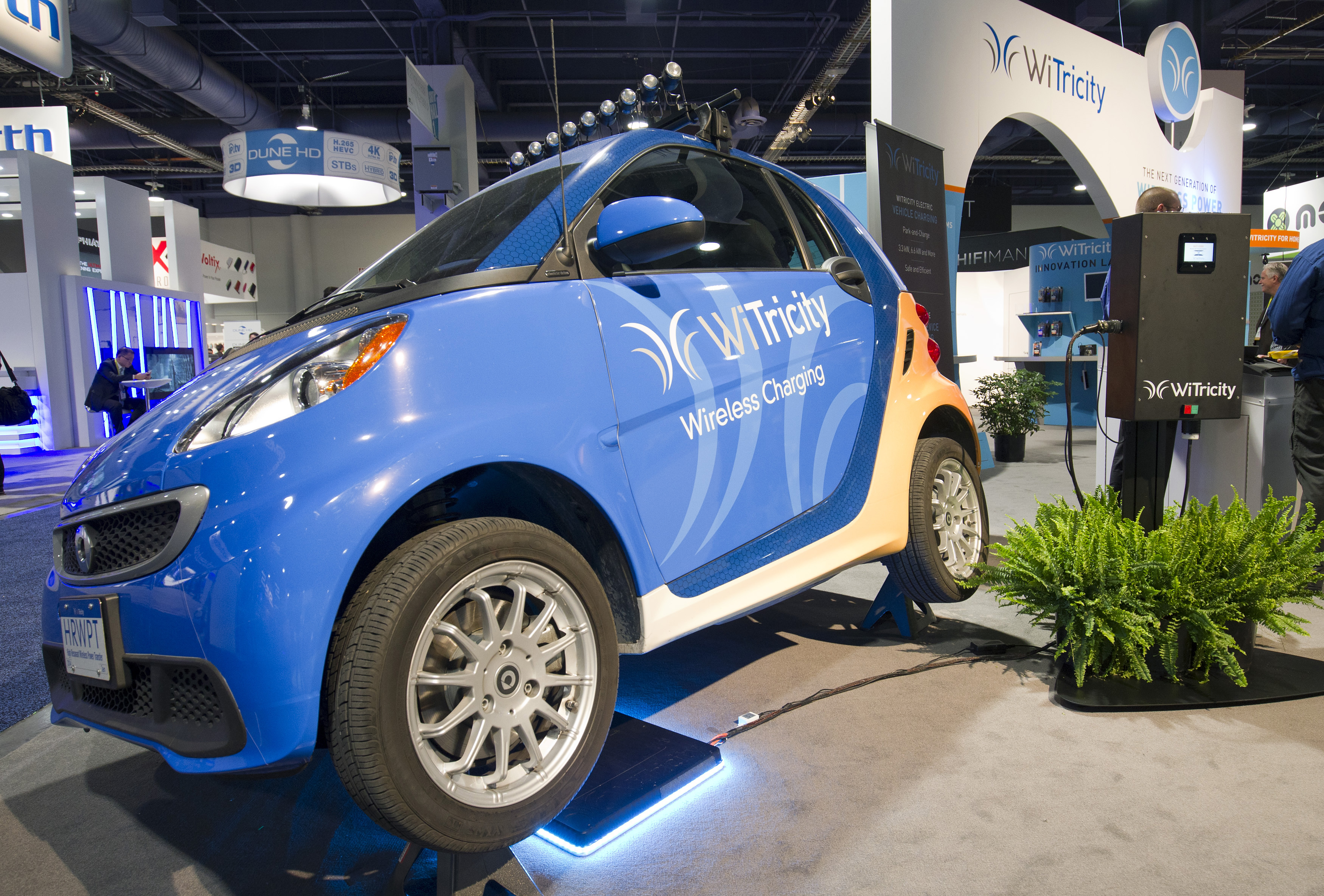 CES 2016: What to expect at the Consumer Electronics Show in Las Vegas