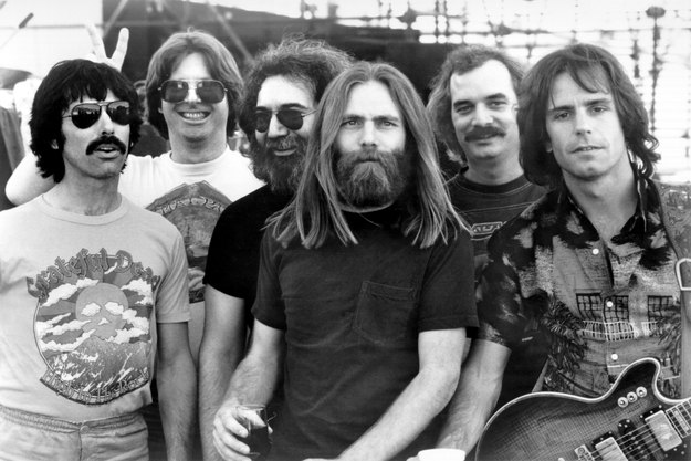 grateful dead to reunite for farewell shows in chicago cbs news. Black Bedroom Furniture Sets. Home Design Ideas