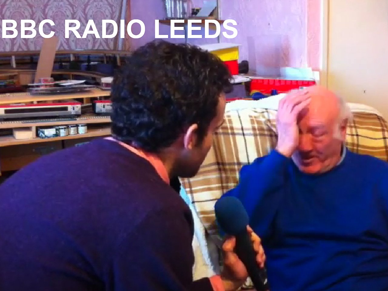 Bbc Radio Surprises Stan Beaton With Lost Voicemail -8241