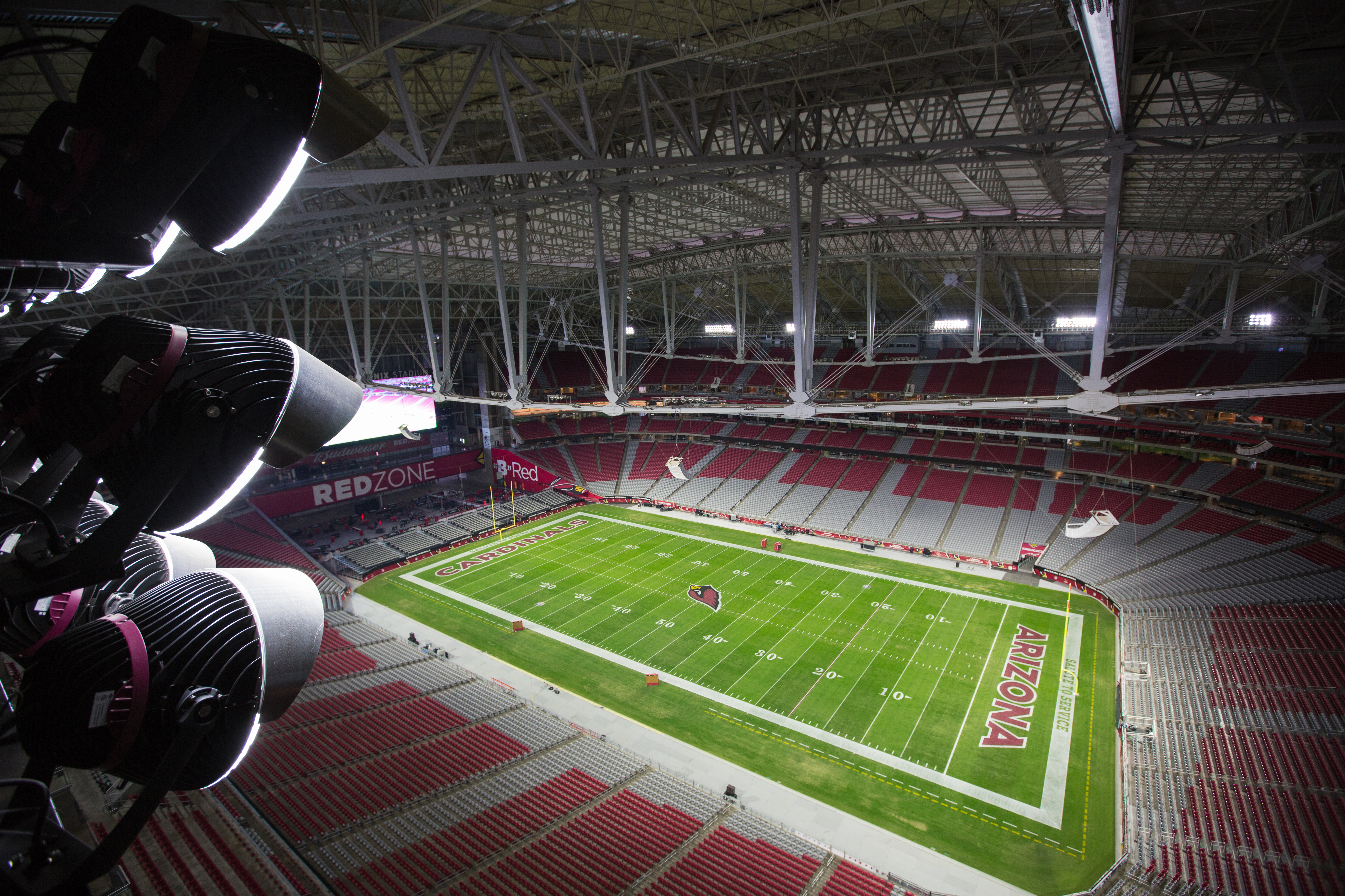 Super Bowl 2017 Will Be First To Take Place Under Energy