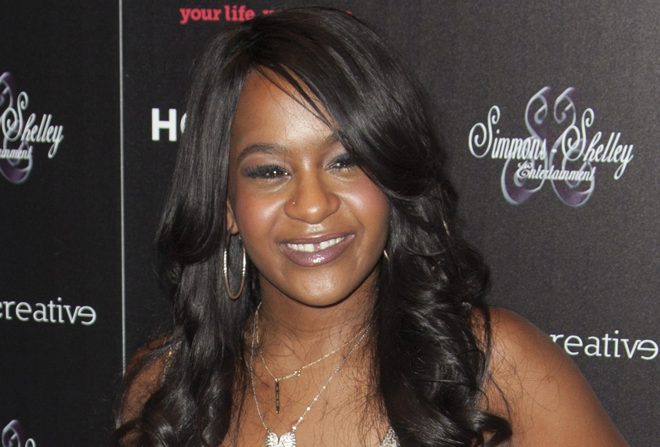 Houston Family Gives Bobbi Kristina Brown Update On Her 22nd