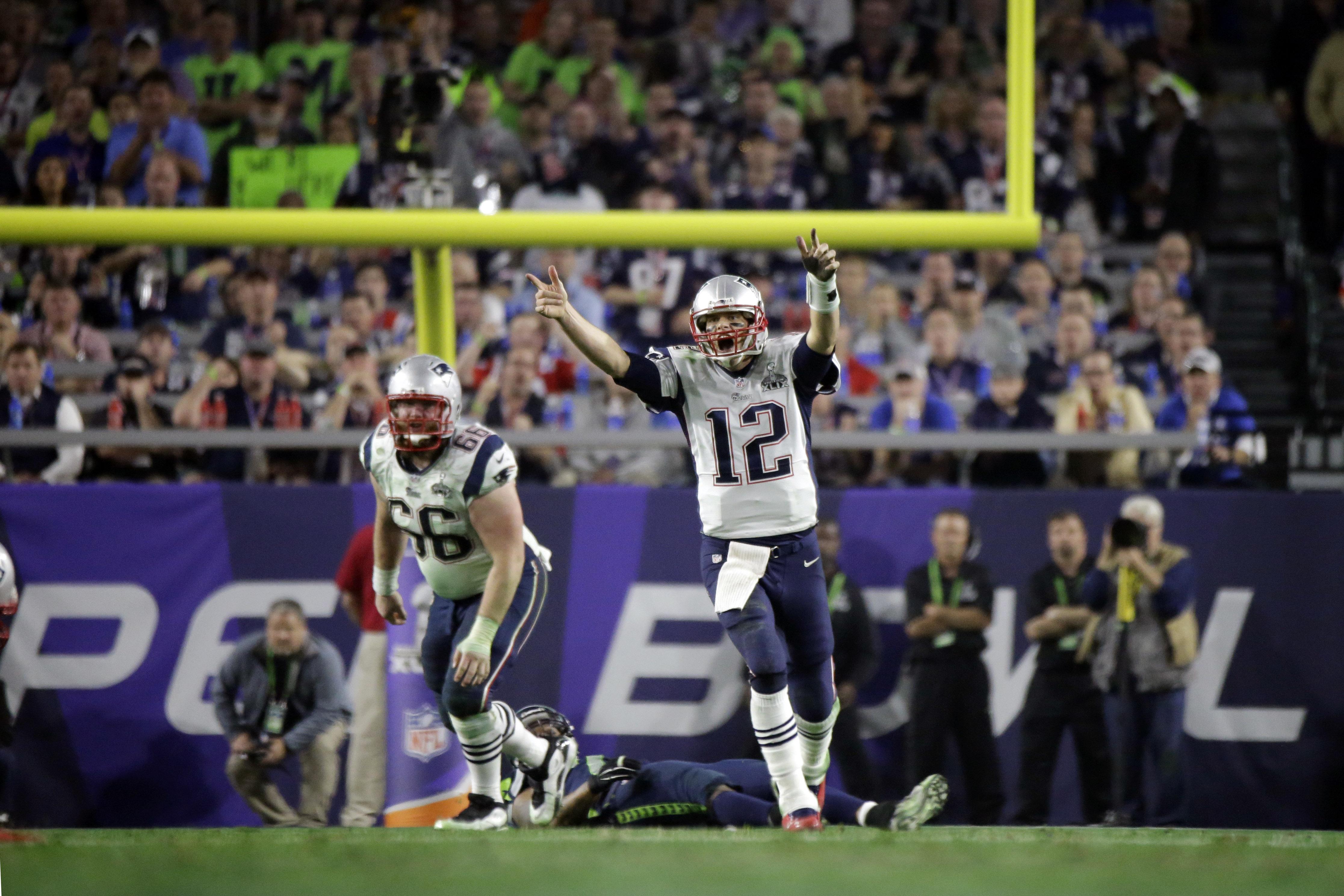 Meiste Super Bowl Siege
