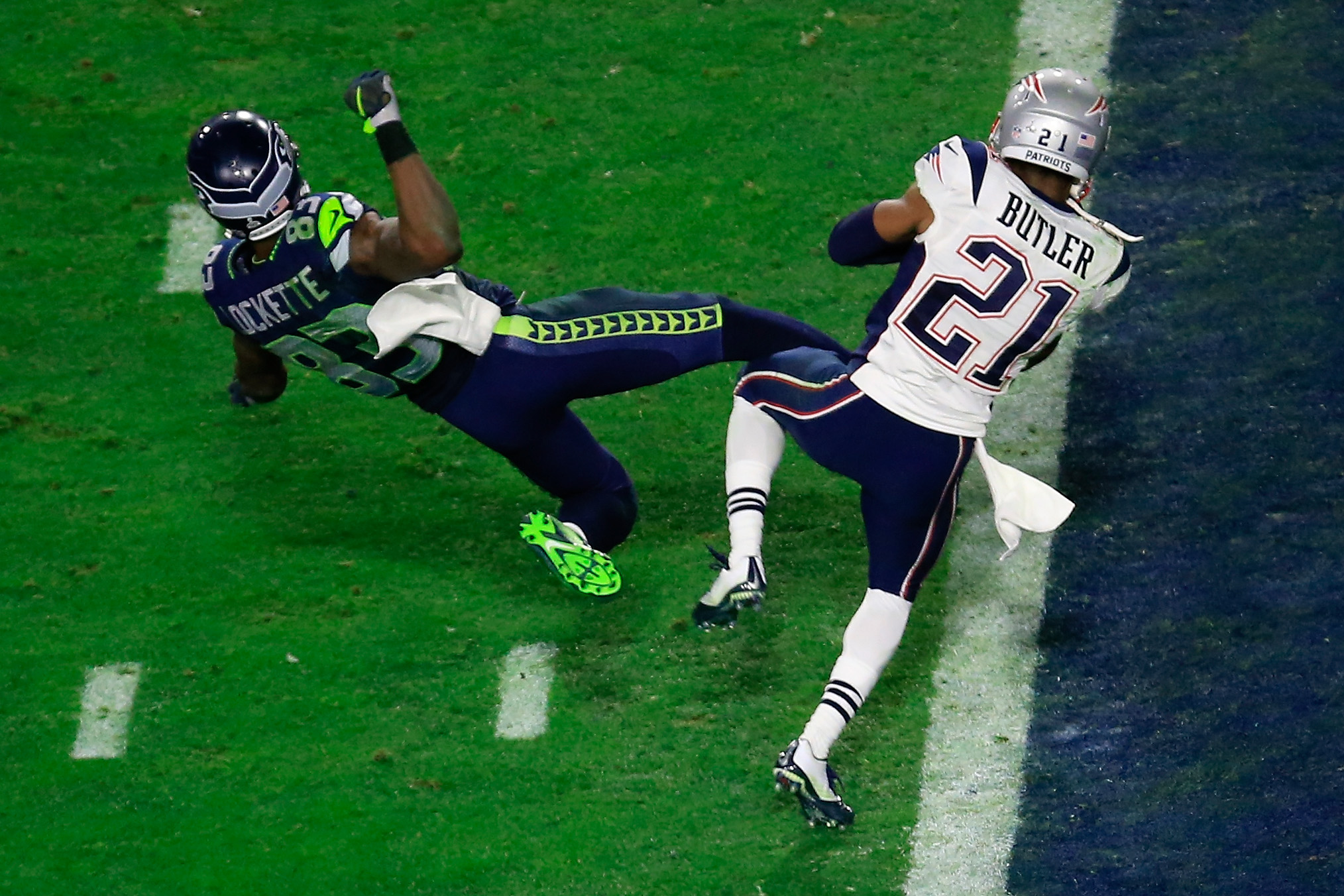 Super Bowl 2015  The play that will live in infamy for Seattle - CBS ... fdba4b4f5