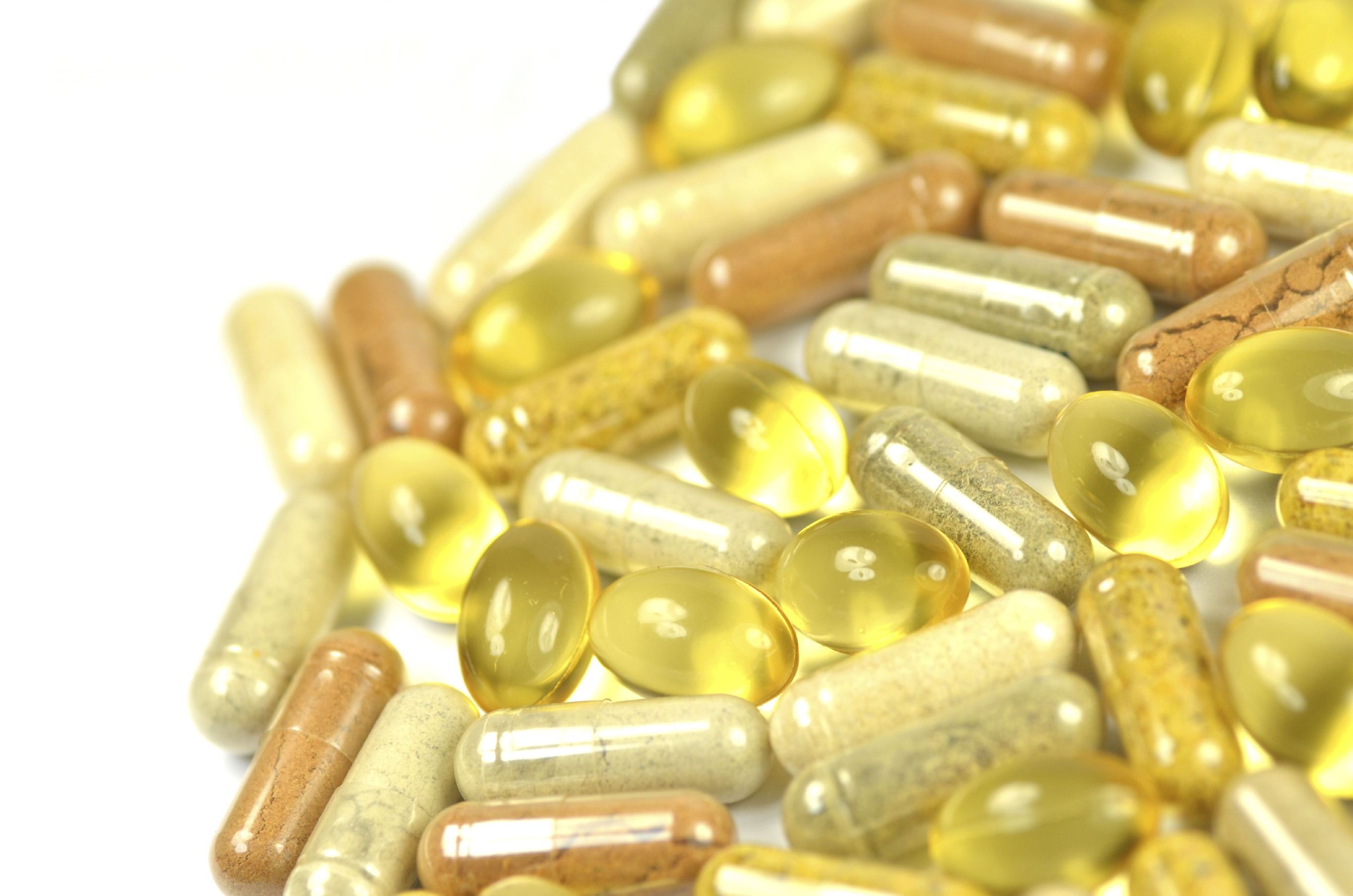 Herbal supplements filled with fake ingredients, New York