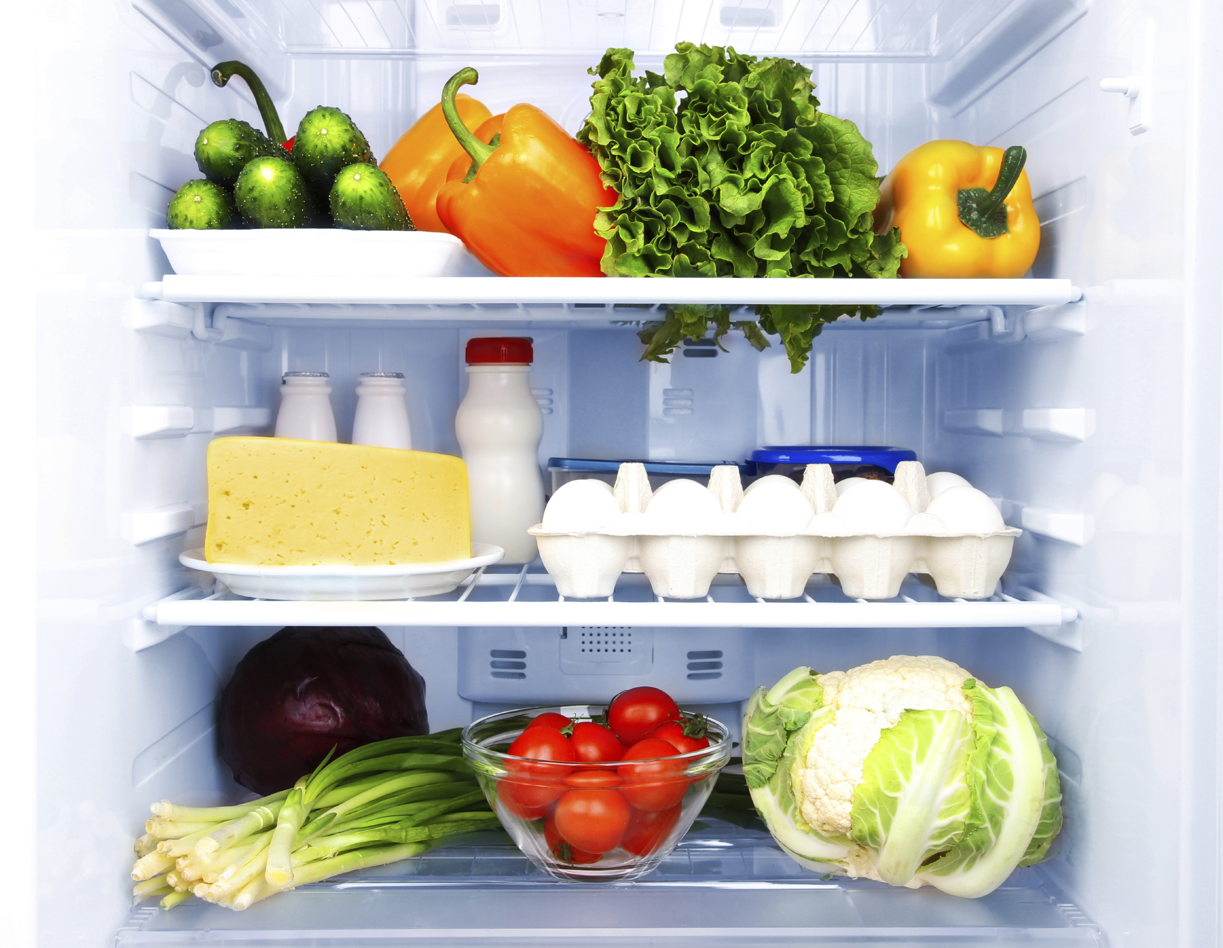 Cooling Food Properly : Refrigeration not essential for all perishable foods cbs