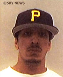 "Mohammed Emwazi, identified as the ISIS executioner known as ""Jihadi John,"" is seen in this picture from his university records."
