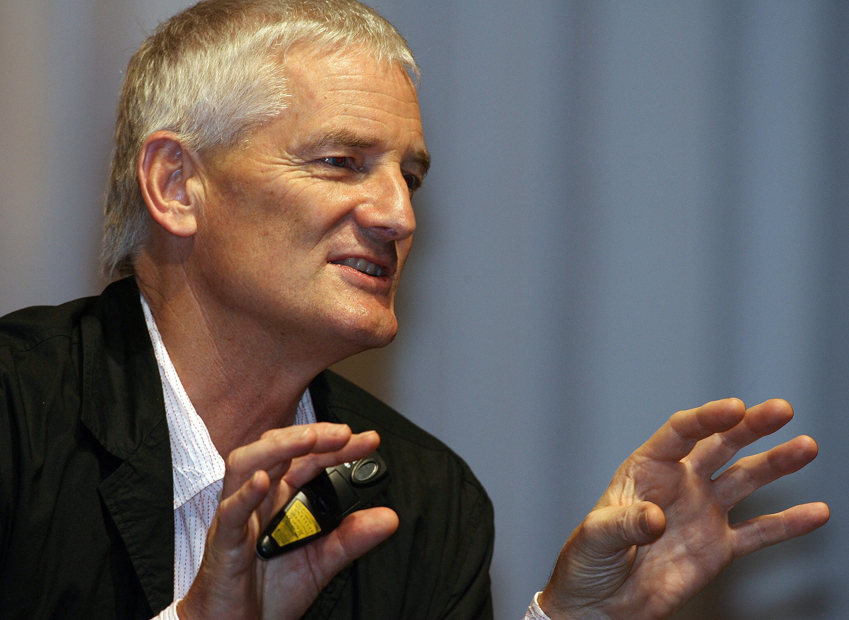 James dyson to roll out radically different electric car for James dyson
