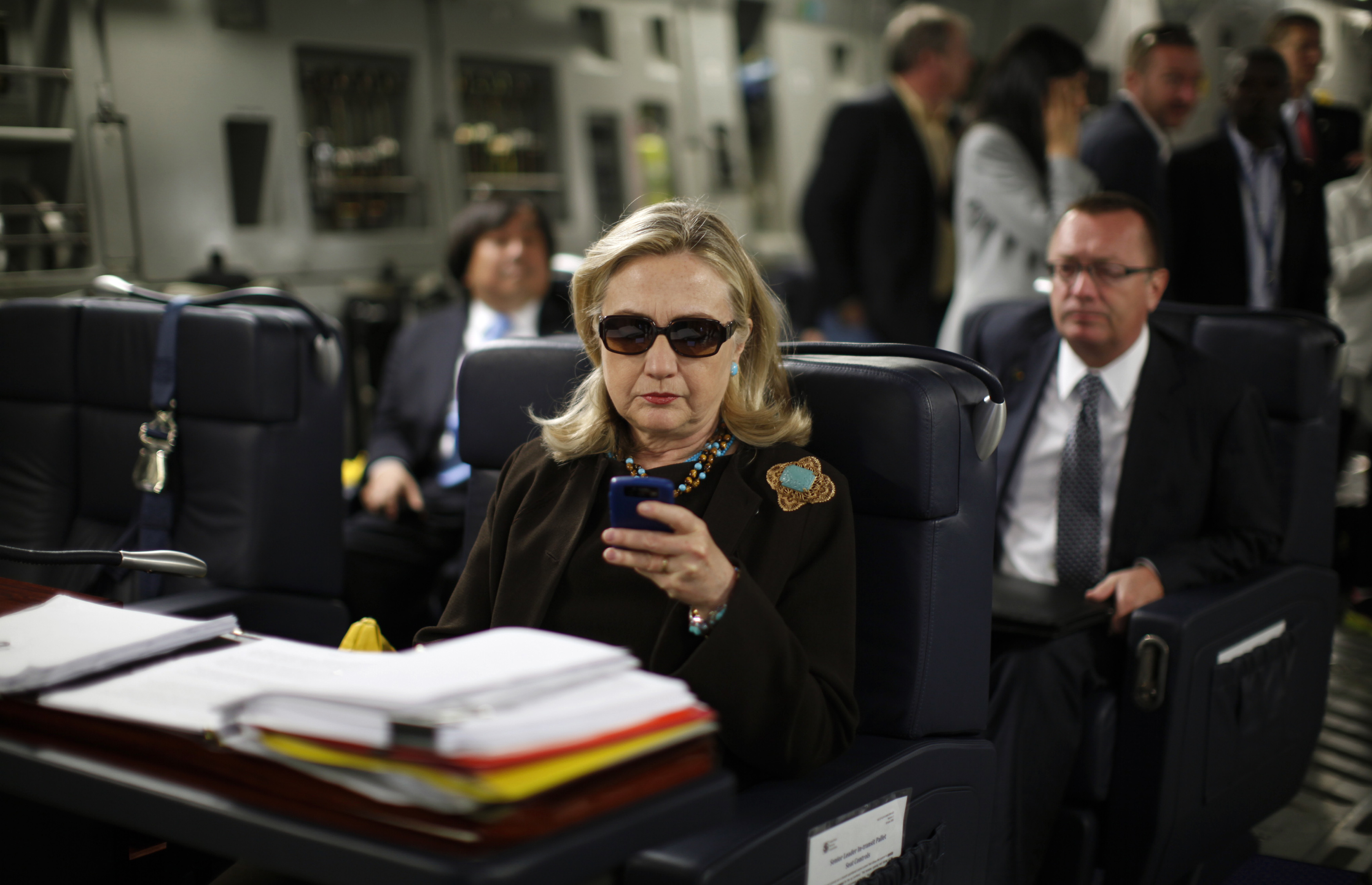 What You May Have Forgotten About The Hillary Clinton Email Controversy