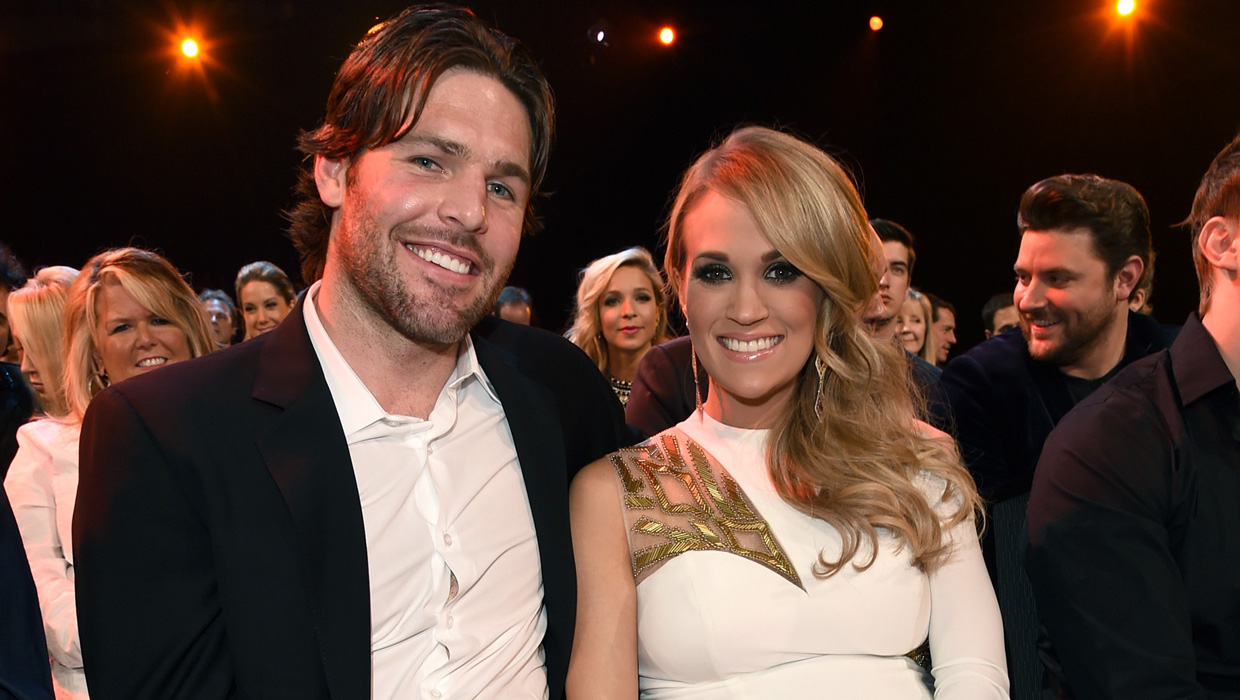 Carrie Underwood Has Mom Guilt About Work Life Balance Cbs News