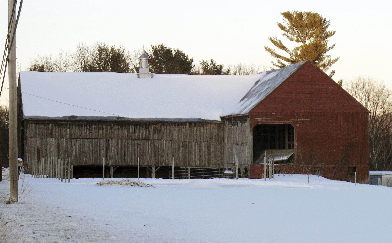 New twist in Vermont farmer's mysterious 1957 death - CBS News