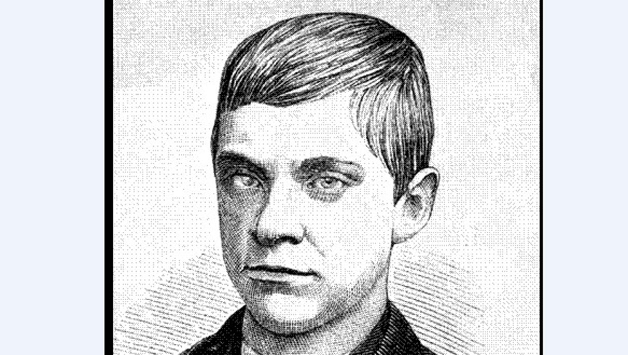 The story of Jesse Pomeroy, 14-year-old serial killer, at