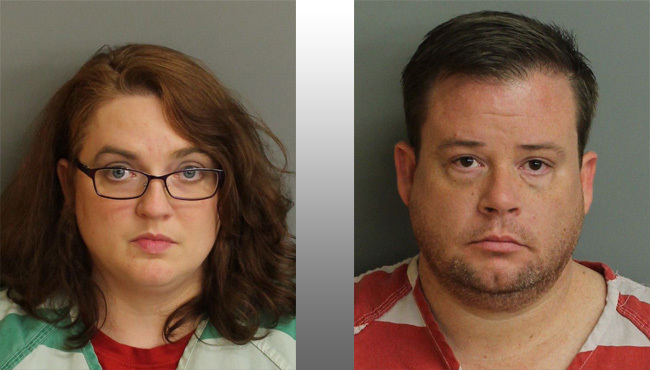 Alabama Wife Cindy Reese And Her Alleged Lover Jeffrey Brown