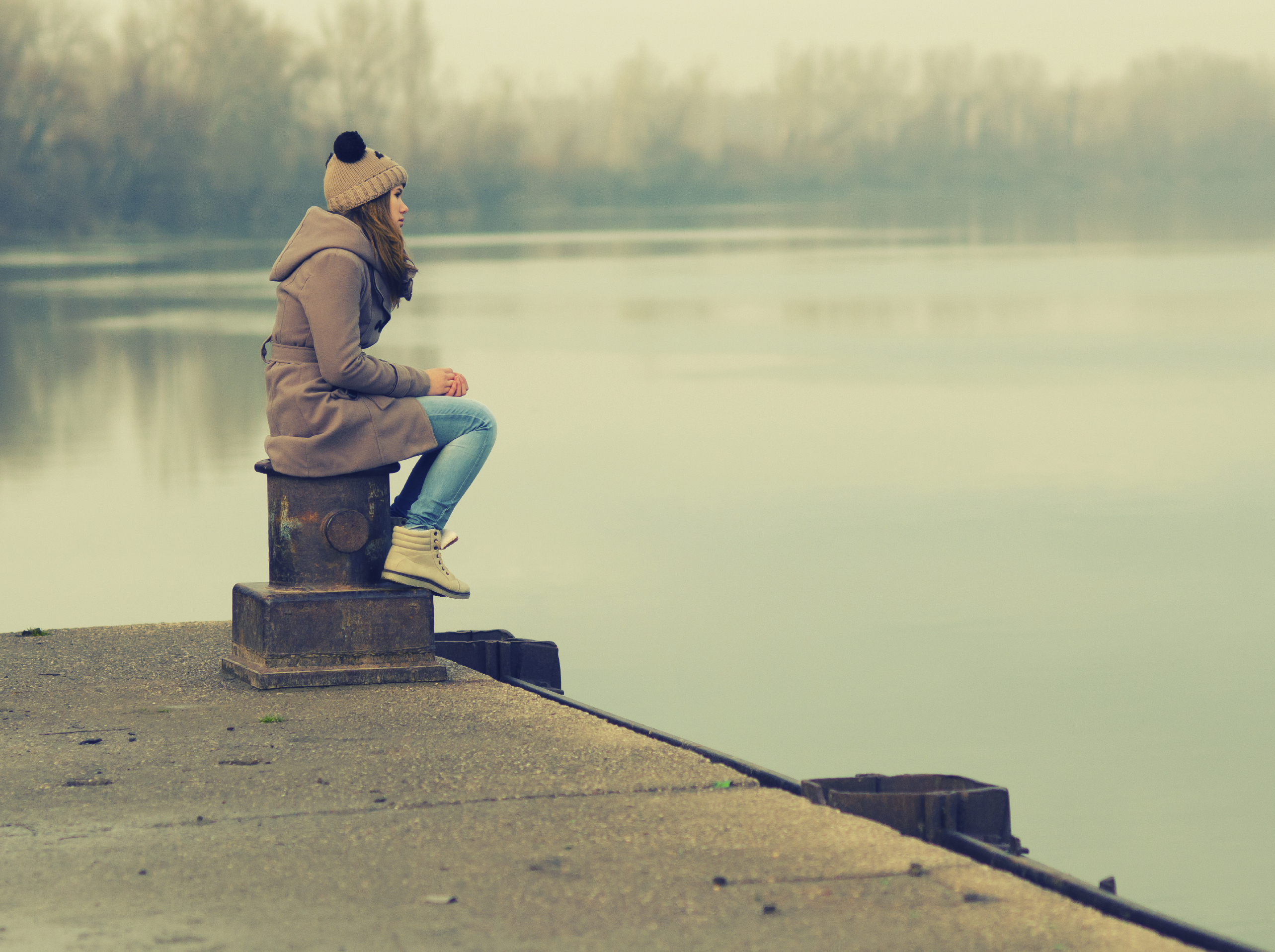 Many Americans Are Lonely And Gen Z Most Of All Study Finds Cbs News