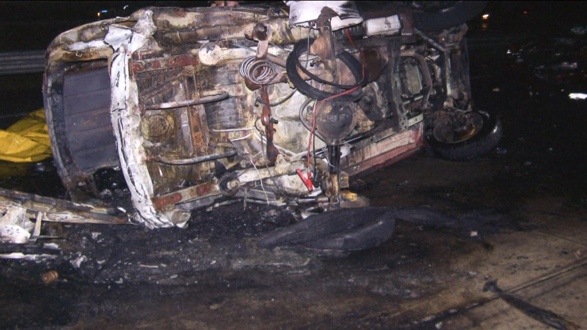 Chrysler Jeep Recall From Gas Tank Fires Still Raising