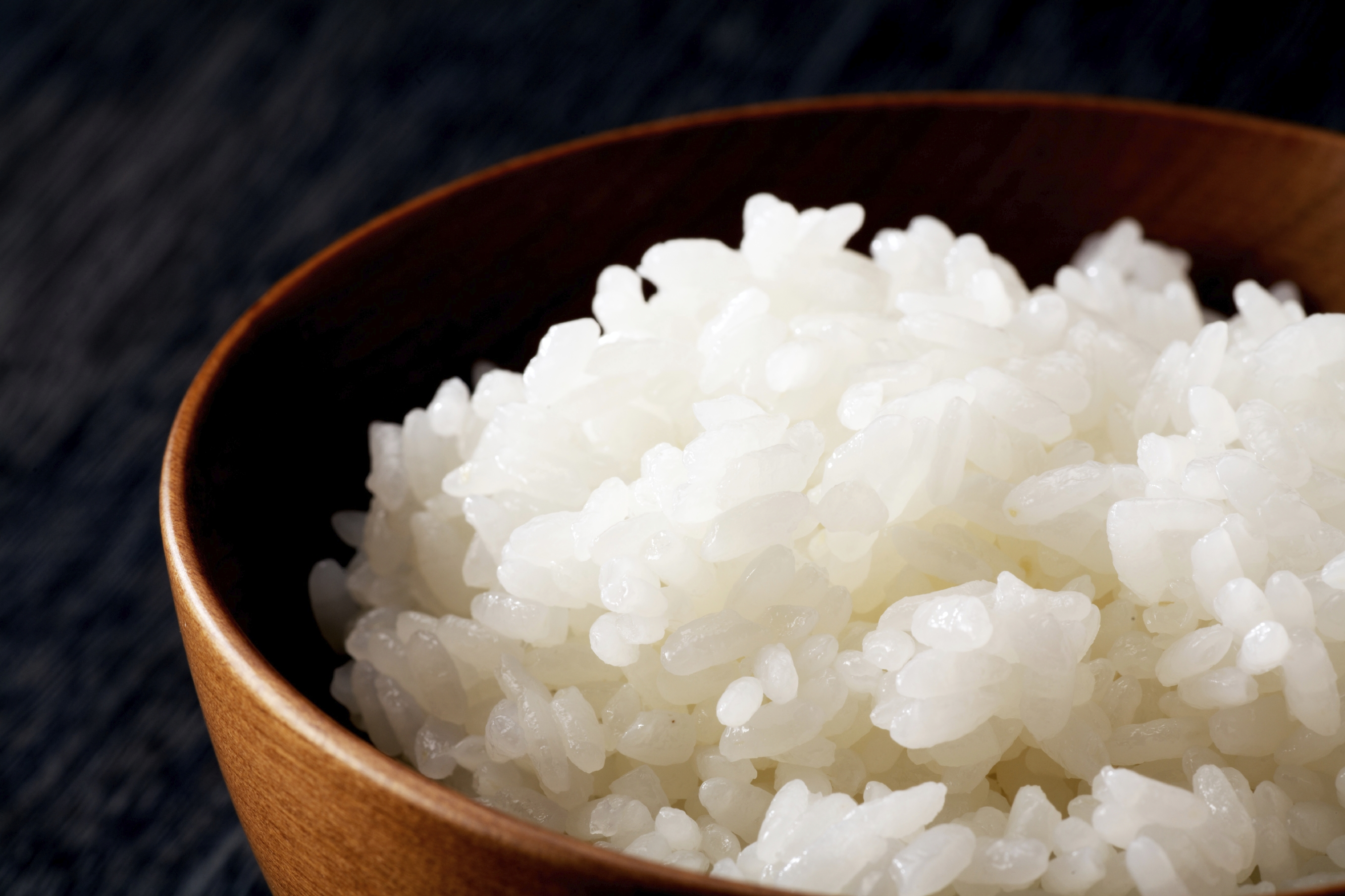Adding coconut oil to your rice could cut calories in half