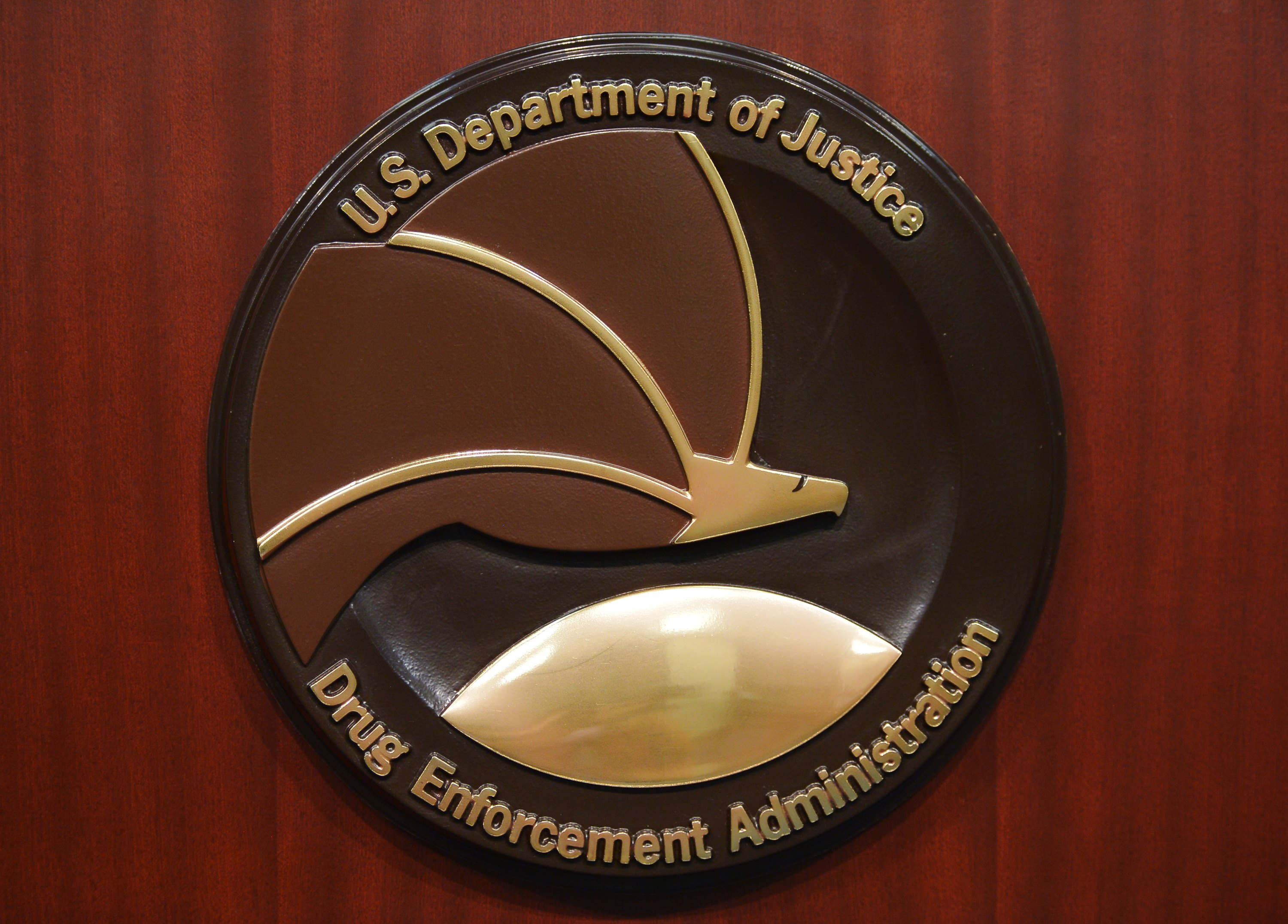 Government report: DEA agents had sex parties with prostitutes
