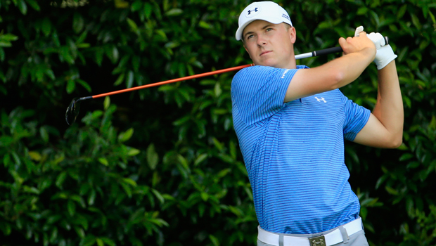 3d34f80a73 Masters 2015: Jordan Spieth sets another record ahead of final round ...
