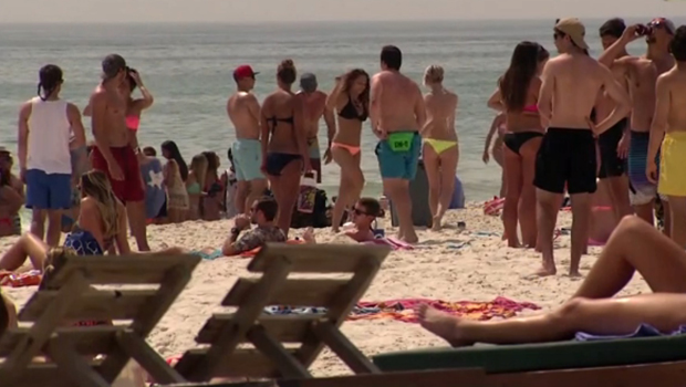 panama city spring break hook up szybkie randki w Providence Rhode Island