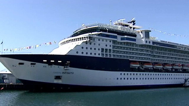 Norovirus Outbreak Strikes Royal Caribbean Ships CBS News - Which cruise ships have had norovirus outbreaks